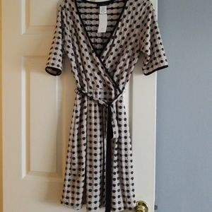 Papillonblanc dress!